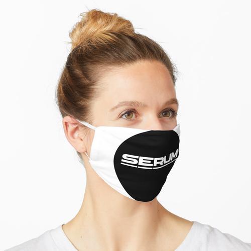 Serum Maske