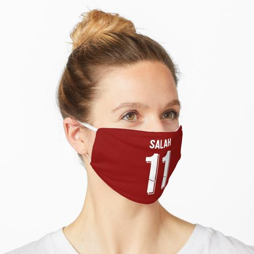 Salah Liverpool Trikot 19/20 Maske