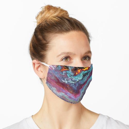 Feuerstein Maske