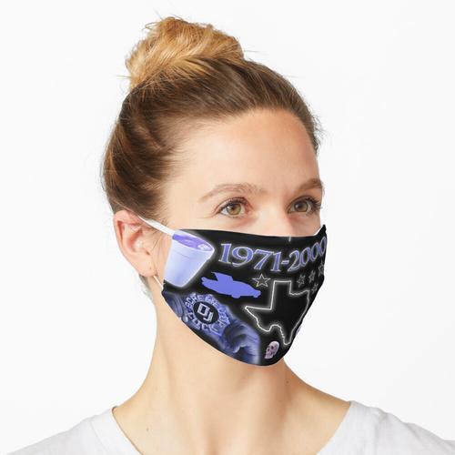 R.I.P. DJ-Schraube Maske