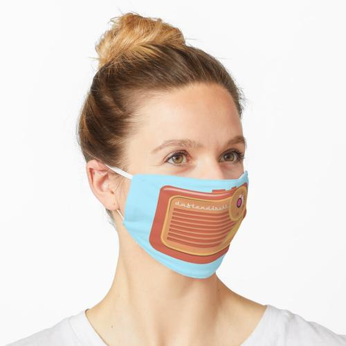 Daft Punk Daftendirekt Radio Maske