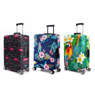 Housse de valise Periea : Poisson / 55-60 cm