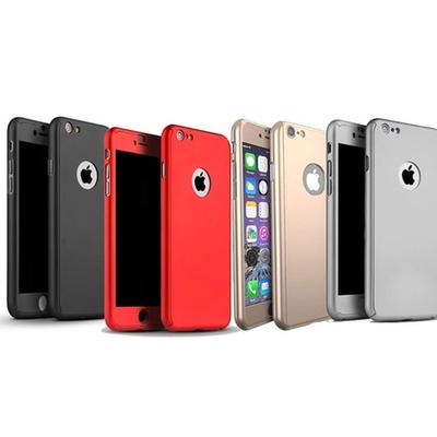 Coque compatible iPhone + verre ...