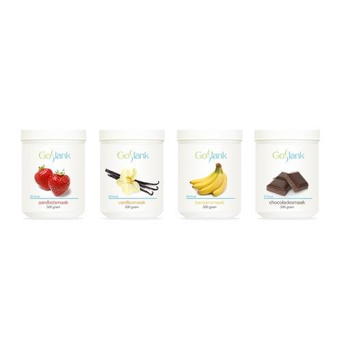 Diät: 4 Wochen / Erdbeere und Banane