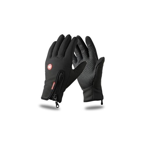 Touchscreen-Handschuhe: Gr. XL / 2x