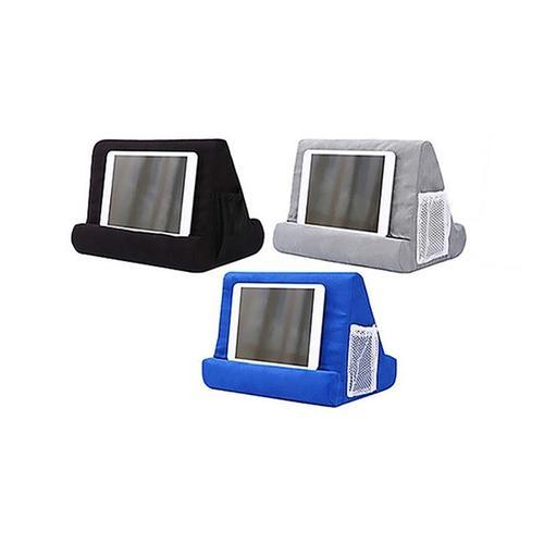 Tablet-Kissen: Blau / 1
