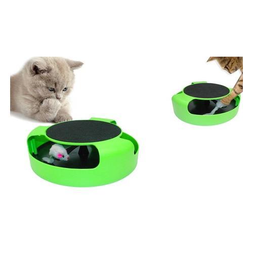 """Katzenspielzeug """"Fang die Maus"""": 1"""