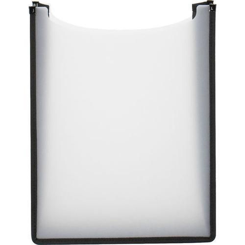 Heftbox Flexi, transparent