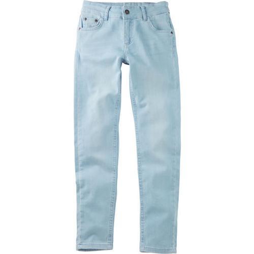 Jogging-Jeans, blau, Gr. 140