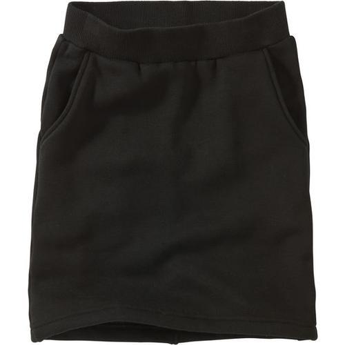 Kuschelrock, schwarz, Gr. 176