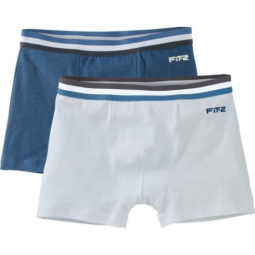 Boxershorts, blau, Gr. 140/146