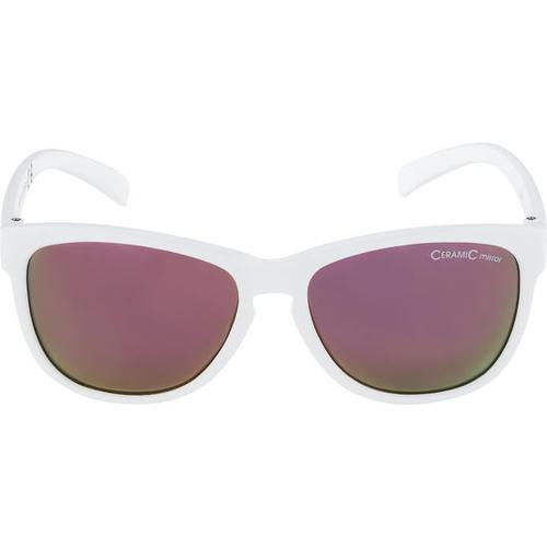 Sonnenbrille LUZY, weiß