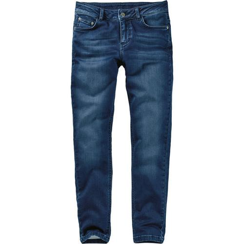Jogging-Jeans, blau, Gr. 170