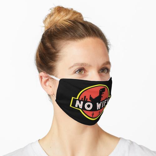 KEIN WLAN Maske