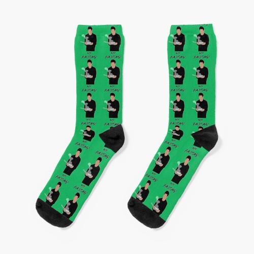 Meine Fajitas Socken