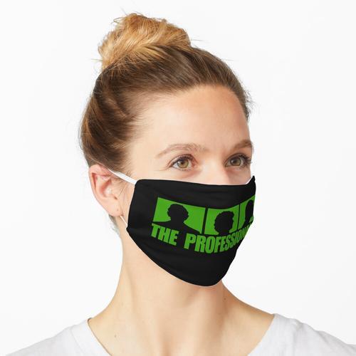 Die Profis Maske