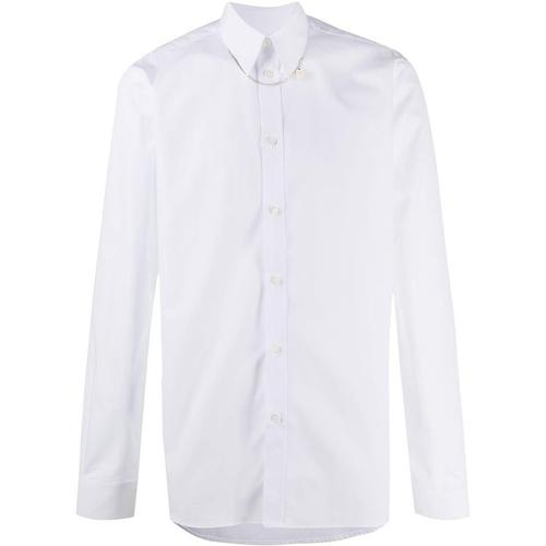 Givenchy Hemd mit Kettenkragen