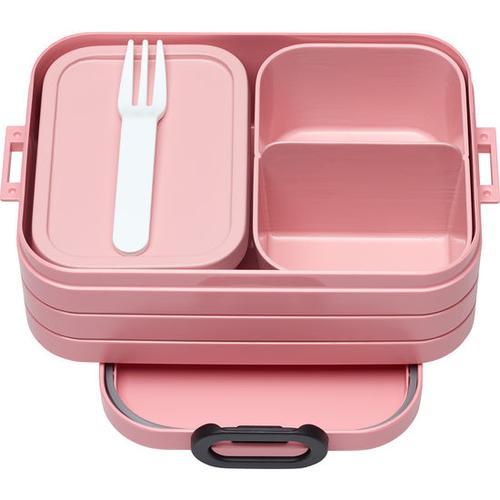 Lunchbox Bento MEPAL, rosa