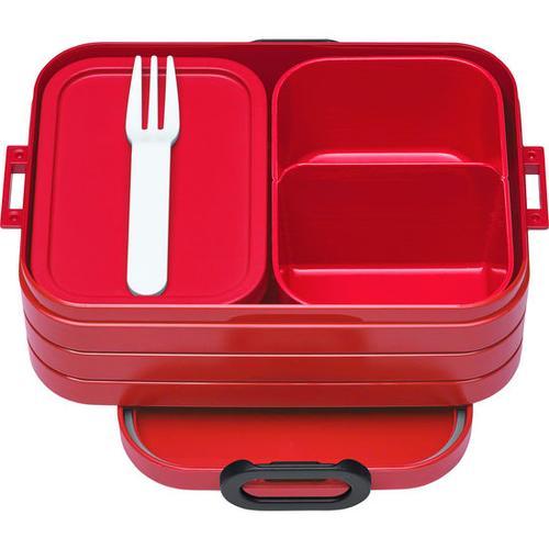 Lunchbox Bento MEPAL, rot