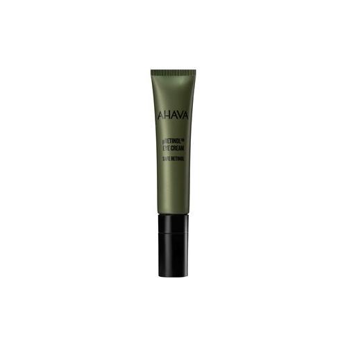 Ahava Gesichtspflege Safe Retinol pRetinol Eye Cream 15 ml