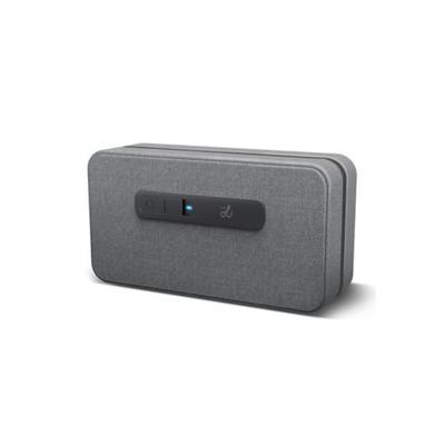 Vie Oli Grey UVC Sanitizer Portable Case