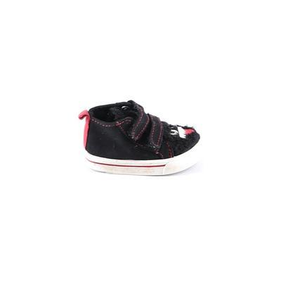 Wonder Nation Sneakers: Black So...