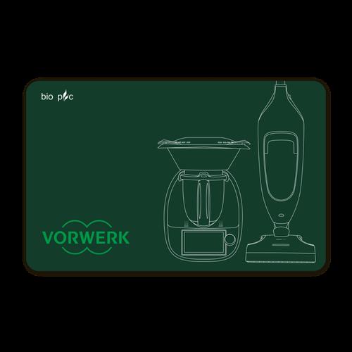 Vorwerk Kobold Gutschein-Karte 50 €