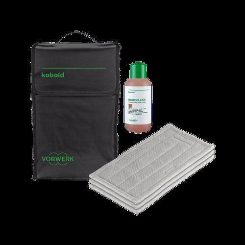 Vorwerk Kobold MF520/530 Holzboden-Pflege-Set
