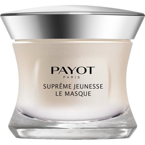 Payot Suprême Jeunesse Le Masque 50 ml Gesichtsmaske