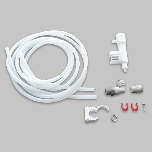 Vitra Taharet Rohrunterbrecherset für Dusch WCs, G1000