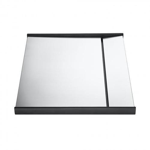 Blanco Universal anlegbarer Tropf SteelArt B: 36 T: 41,3 cm 223067