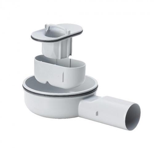 Viega Advantix Duschrinnen Geruchverschluss (Sanierungsmodell) 737580