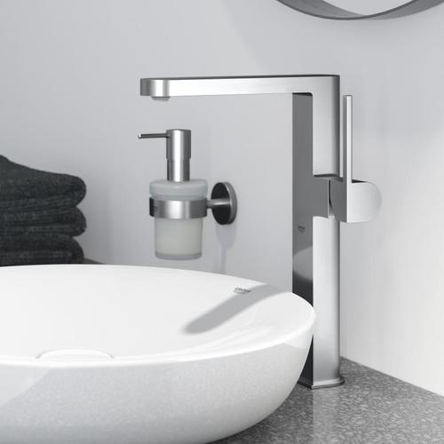 Grohe Plus Einhand-Waschtischbatterie, für freistehende Waschschüsseln XL-Size chrom 32618003