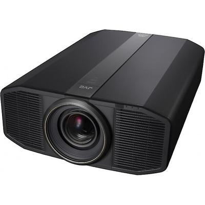 JVC DLA-RS4500K 4K Laser Projector