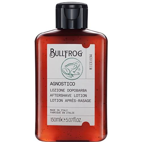 Bullfrog Agnostico Aftershave Lotion 150 ml After Shave Lotion