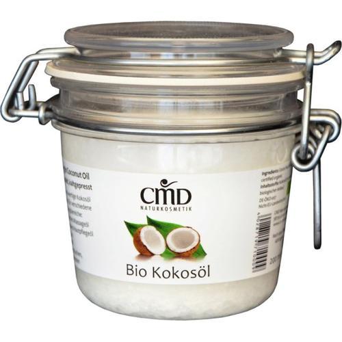 CMD Naturkosmetik Rio de Coco Bio Kokosöl 200 ml Körperbutter