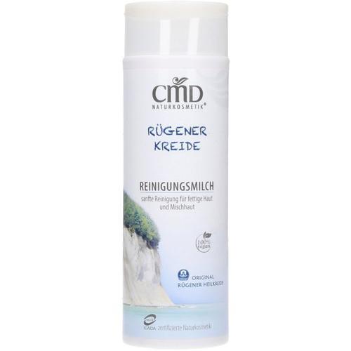 CMD Naturkosmetik Rügener Kreide Reinigungsmilch 200 ml