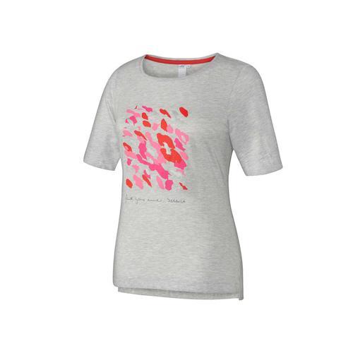 T-Shirt ARABELLA JOY sportswear salsa red print