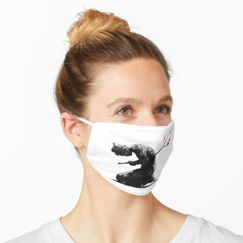 Harakiri Maske