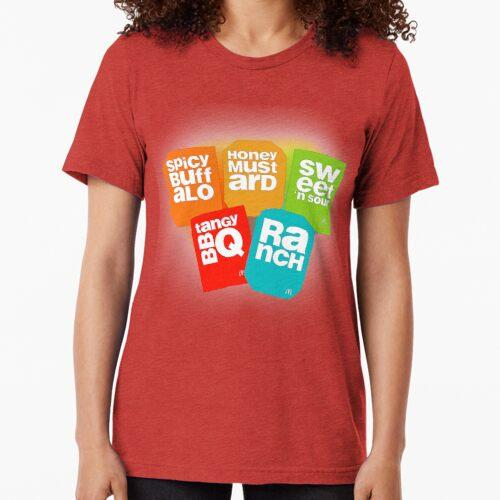 Saucen McDonald's Vintage T-Shirt