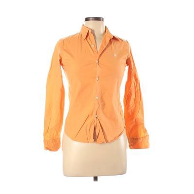 Ralph Lauren Sport Long Sleeve B...
