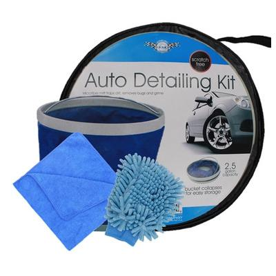 Auto Detailing Kit