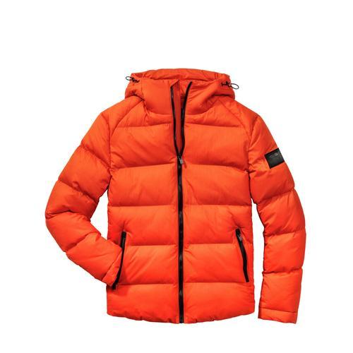 Mey & Edlich Herren Polar-Jacke wasserabweisend leicht rot 3XL, L, M, S, XL, XXL