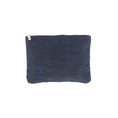 Makeup Bag: Blue Accessories