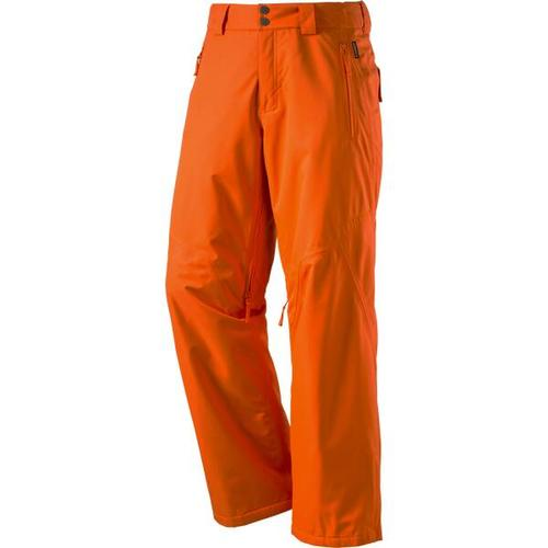 FIREFLY Herren Hose Hose Tillmann, Größe S in Orange