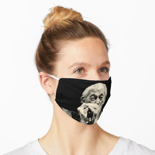Super lecker Maske