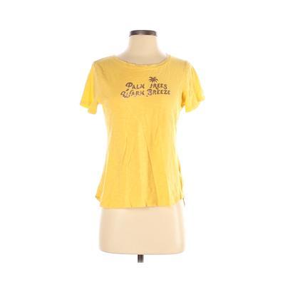 Old Navy Short Sleeve T-Shirt: Y...