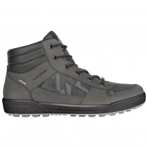 Lowa - Seattle II GTX QC - Sneaker UK 11,5;7   EU 41;46,5 grau