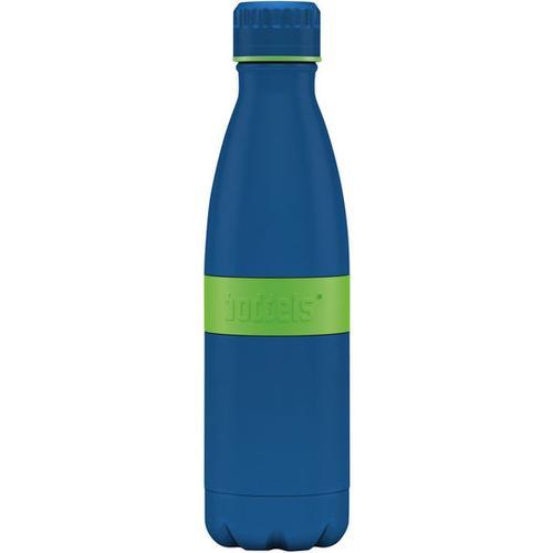 Trinkflasche TWEE+, blau