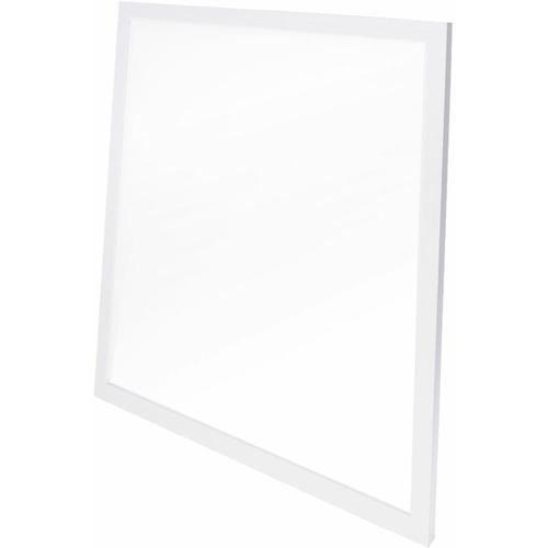 LED-Panel 60x60Cm 40W 4500Lm UGR 19 30.000H | Natürliches Weiß (IDI-PL-595-40-CW)